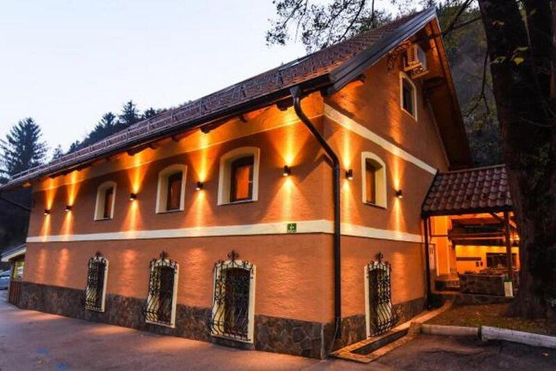 Guesthouse Gorska Reka