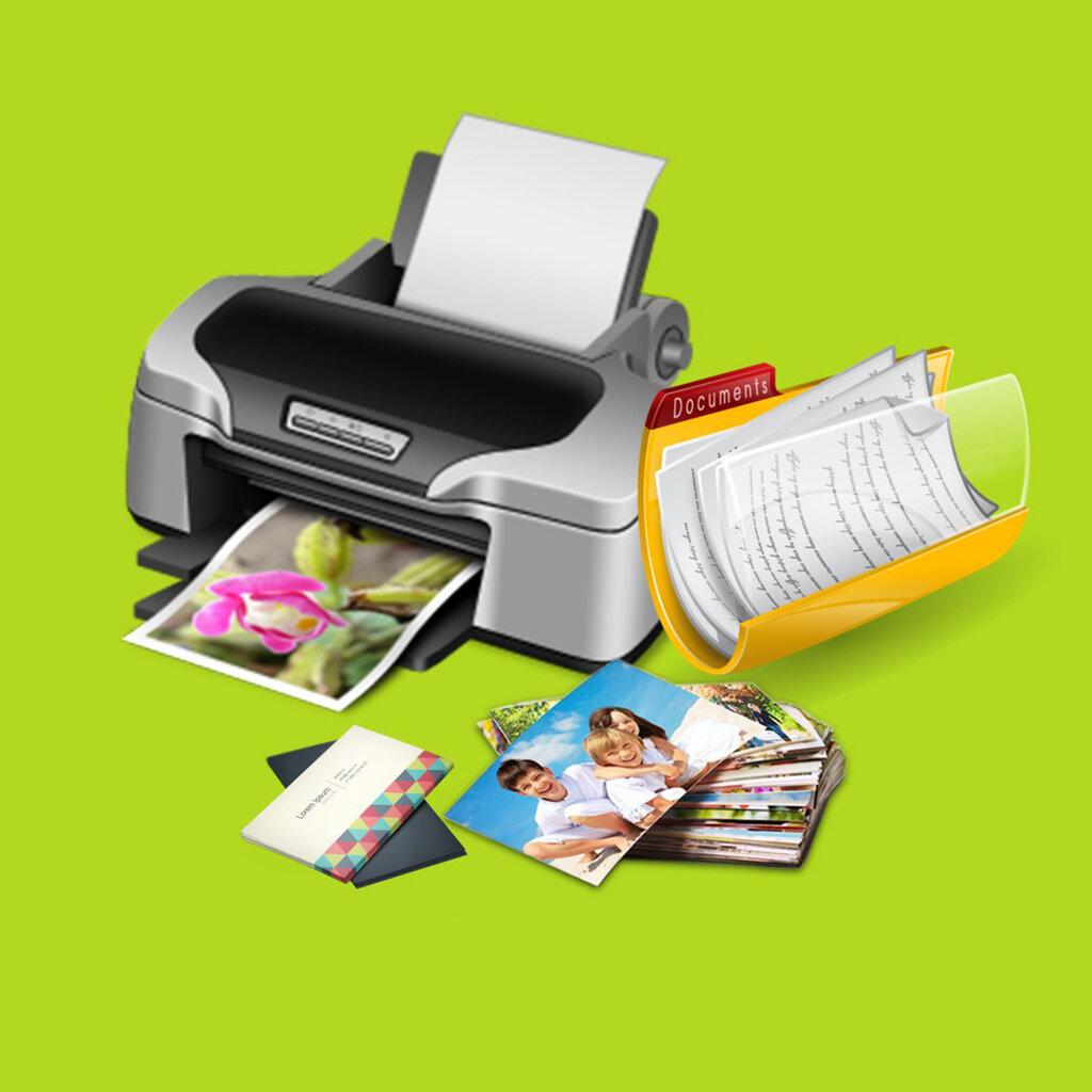несколько распечатать файл на фотобумаге поиск товаров
