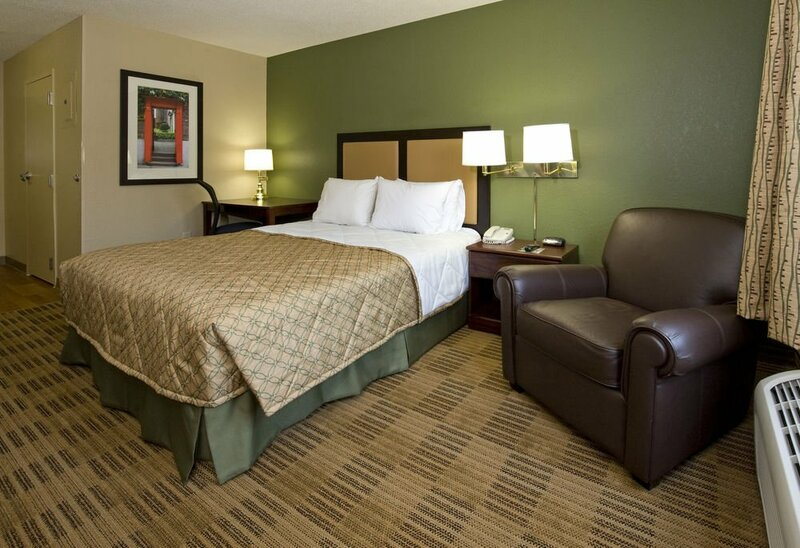 Extended Stay America - Miami - Airport - Miami Springs