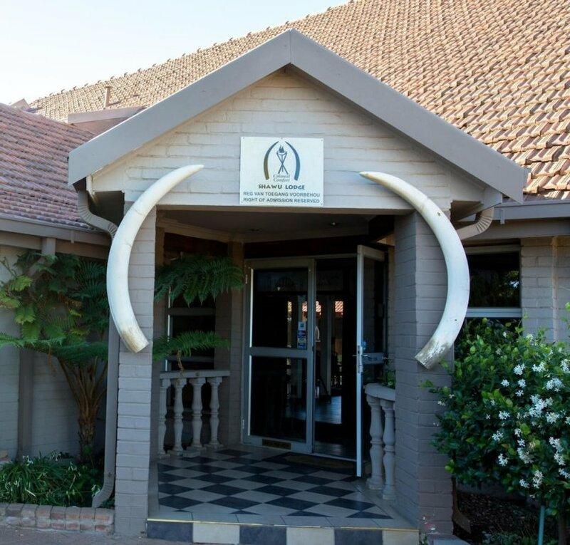 Shawu Lodge