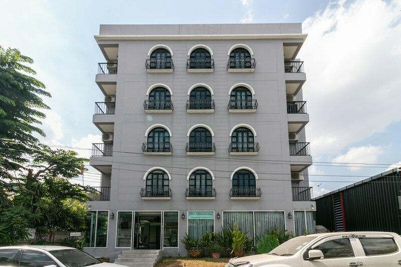 Resortel Lat Phrao 91
