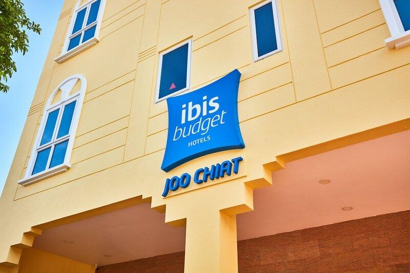Ibis budget Singapore Joo Chiat