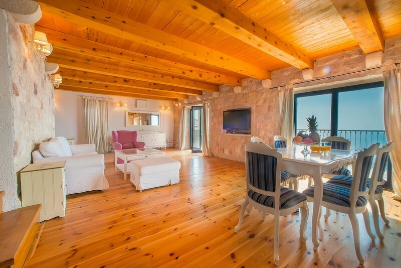 Olive Resort