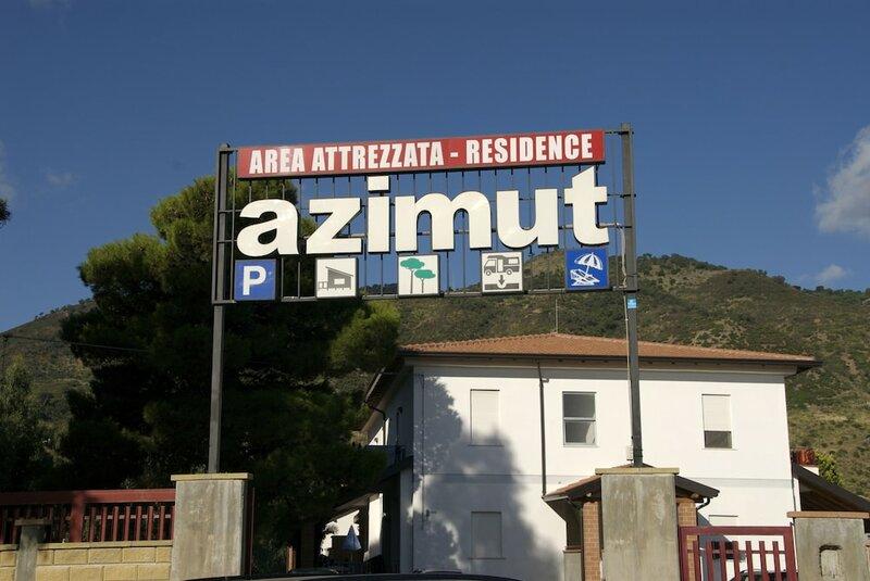 Azimut Sosta Camper - Residence
