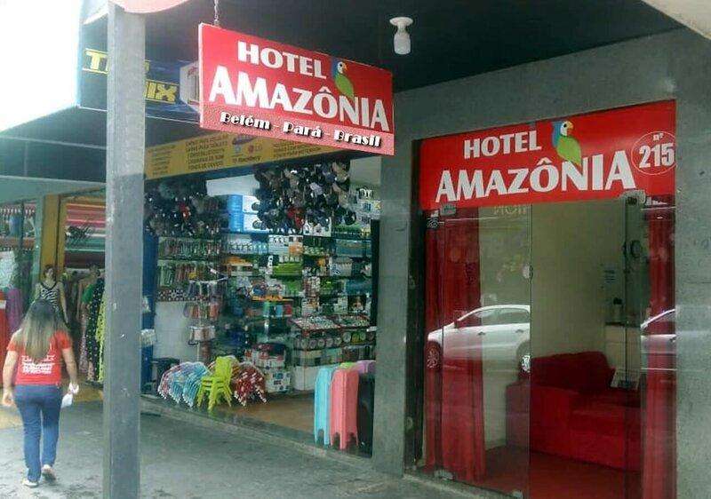 Hotel Amazônia Belém