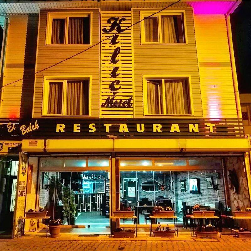 Kilic Motel