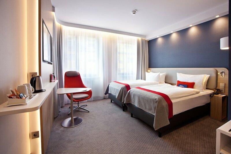 Holiday Inn Express Darmstadt, an Ihg Hotel