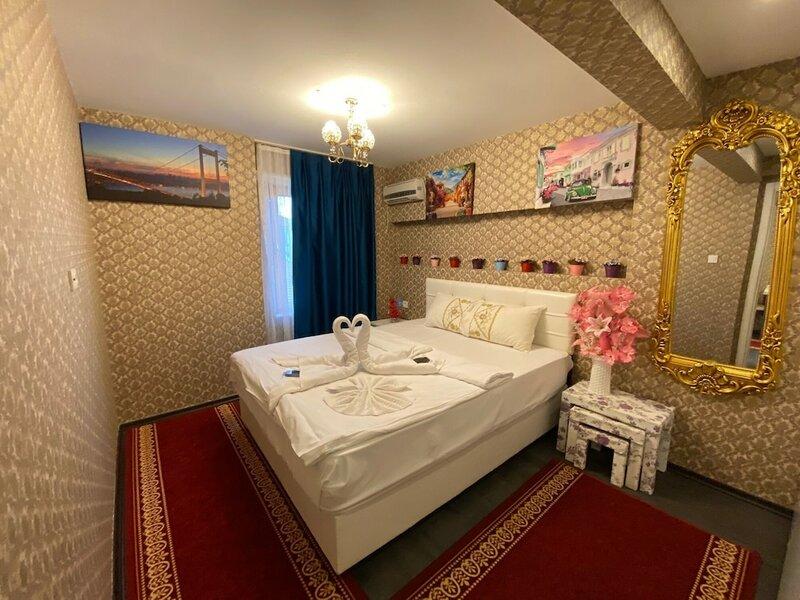 Beyaz Suites & Hotel