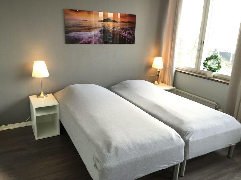 Masthuggsterassens Vandrarhem - Hostel