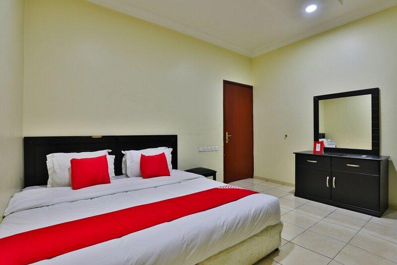 Oyo 390 Rawaat Al Shahad Apt Hotel