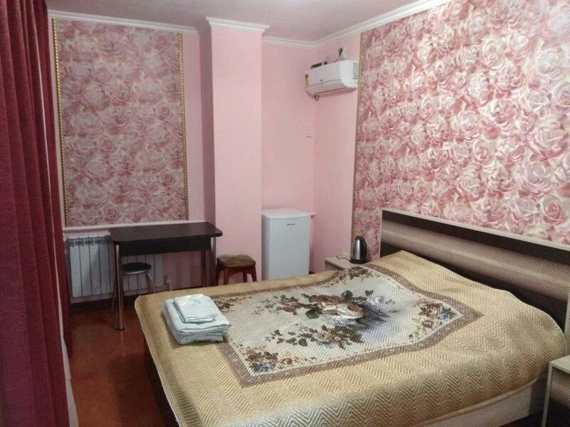 Гостевой дом на берегу Азовского моря