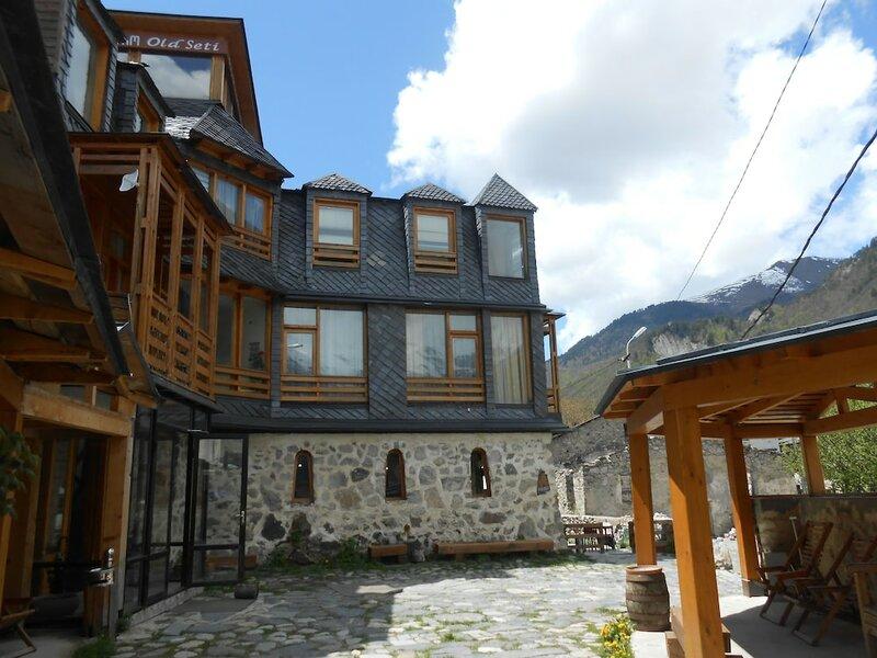 Guesthouse Muxo
