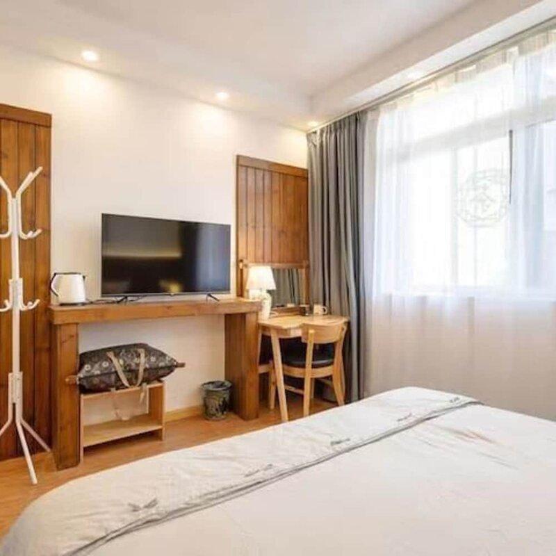 Zhenchuang Tingyu Pingjiang Inn No. 1