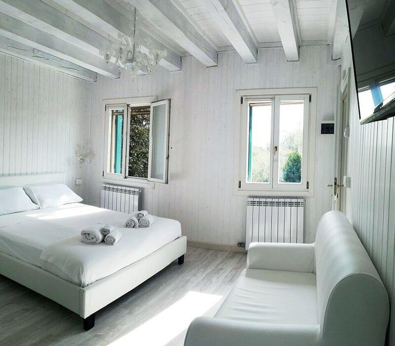 Junior Suites Venezia