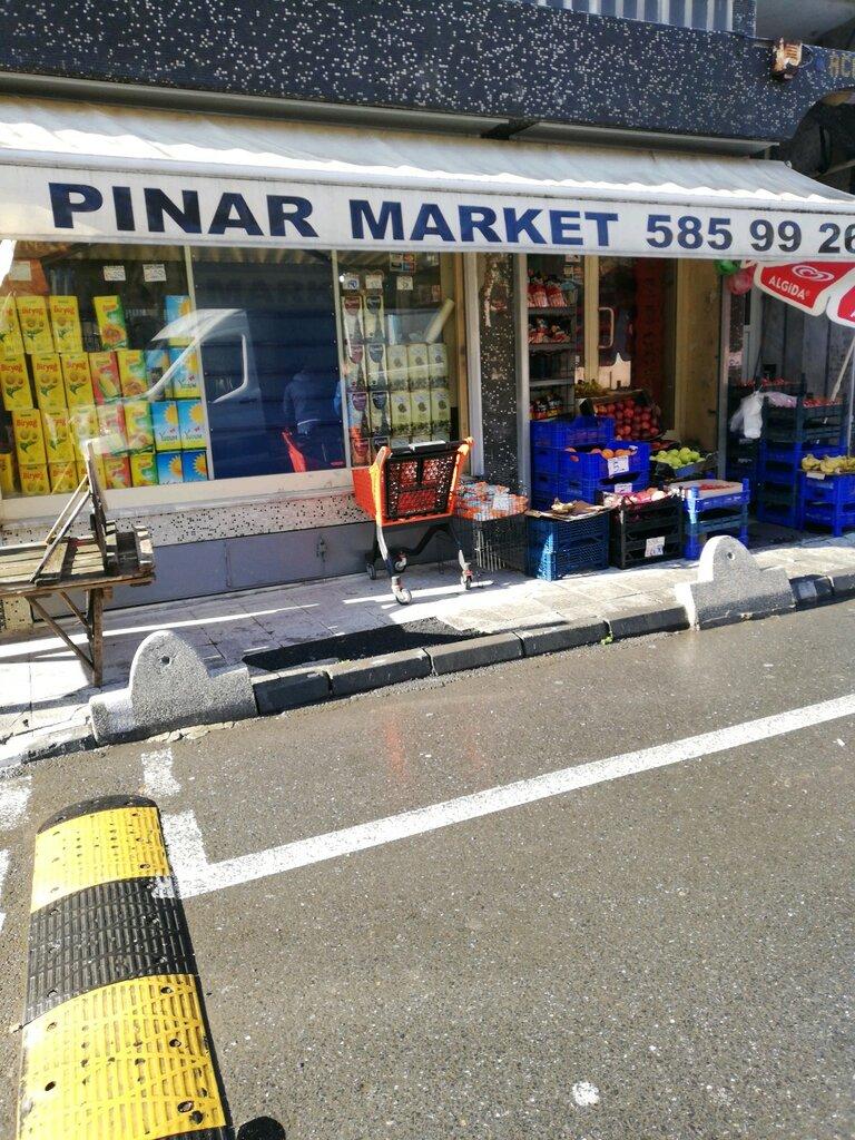 manavlar — Pınar Market — Fatih, photo 2