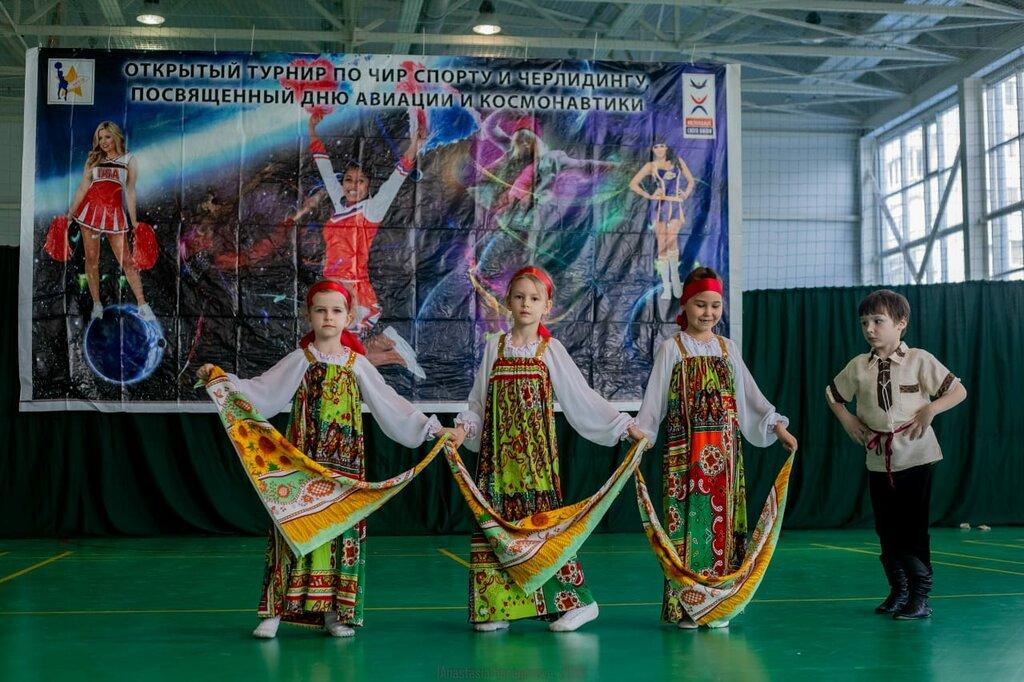 школа танцев — Школа-студия танцев Злато — Ставрополь, фото №2