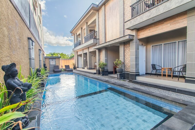 Balisee Apartment Jimbaran