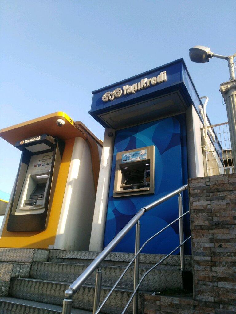 ATM'ler — Yapı Kredi ATM — Esenler, foto №%ccount%
