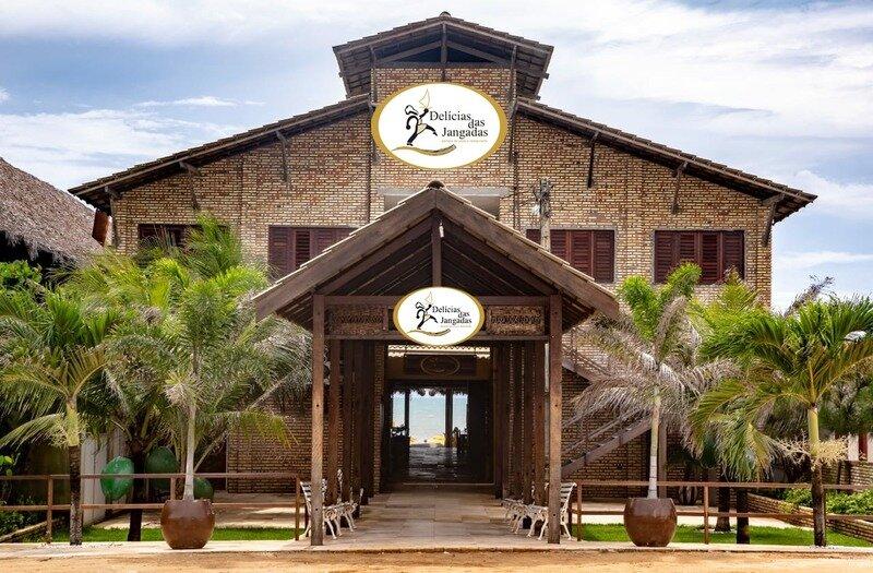 Hotel Jangadas