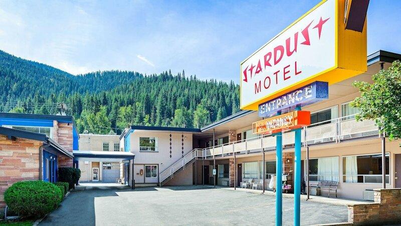 Stardust Motel Wallace by Magnuson Worldwide