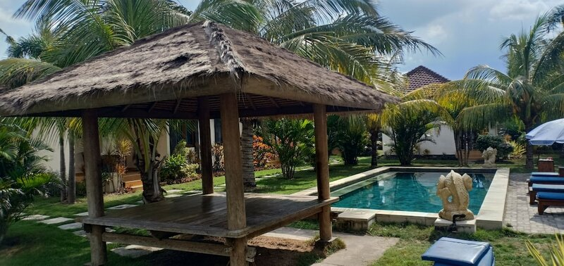 Kuta Paradise Restaurant & Accommodation