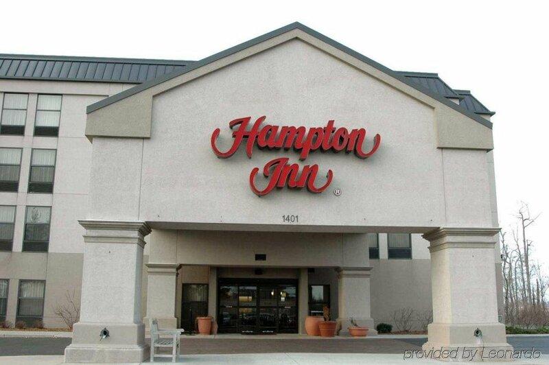 Hampton Inn Muskegon