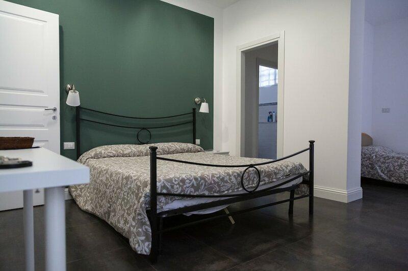 Etna bellini apartment