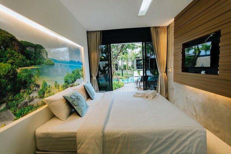 Mawadee Island Resort