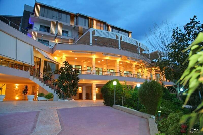 Regina Hotel Vlore