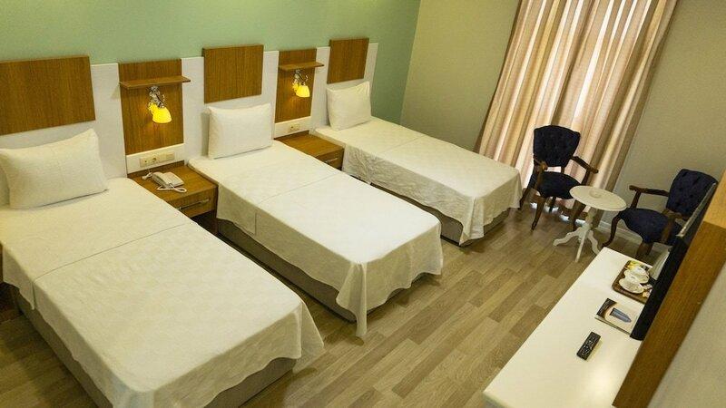Sanliurfa Uludag Hotel