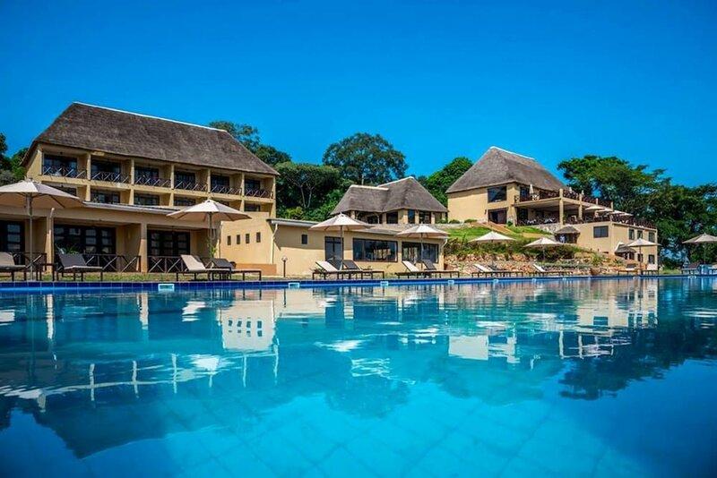 Kaazi Beach Resort