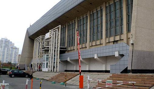 спортивный инвентарь и оборудование — Центр заточки коньков — Челябинск, фото №1
