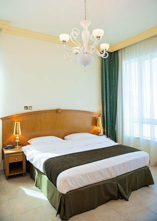 Platinum Hotel Apartment