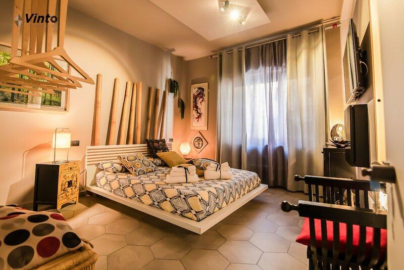 Vinto House Salerno