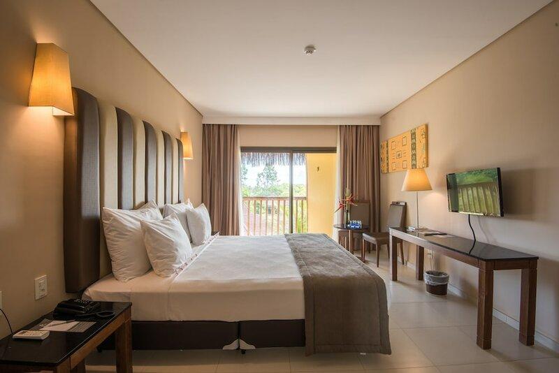 Vila Galé Resort Marés - All Inclusive