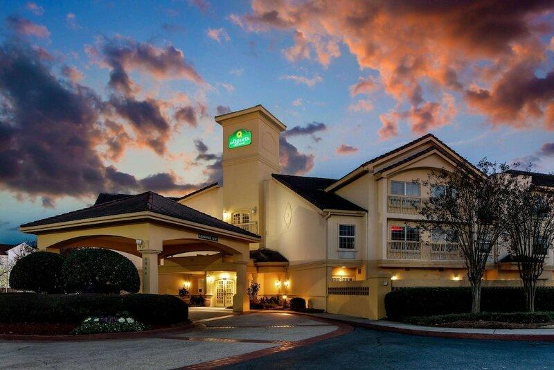 La Quinta Inn & Suites by Wyndham Macon