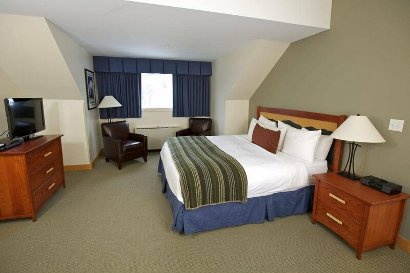 Killington Grand Hotel