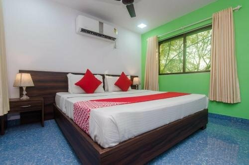 Oyo 24335 Pali Village Resort