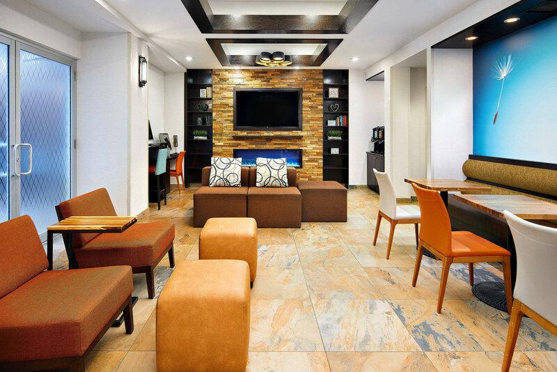 Fairfield Inn & Suites Ny Manhattan Chelsea