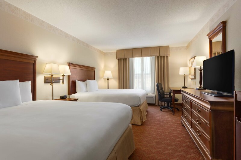 Country Inn & Suites by Carlson, Woodbridge, Va