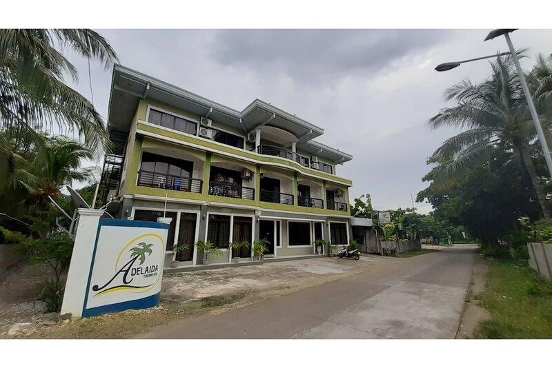 Oyo 514 Adelaida Pensionne Hotel