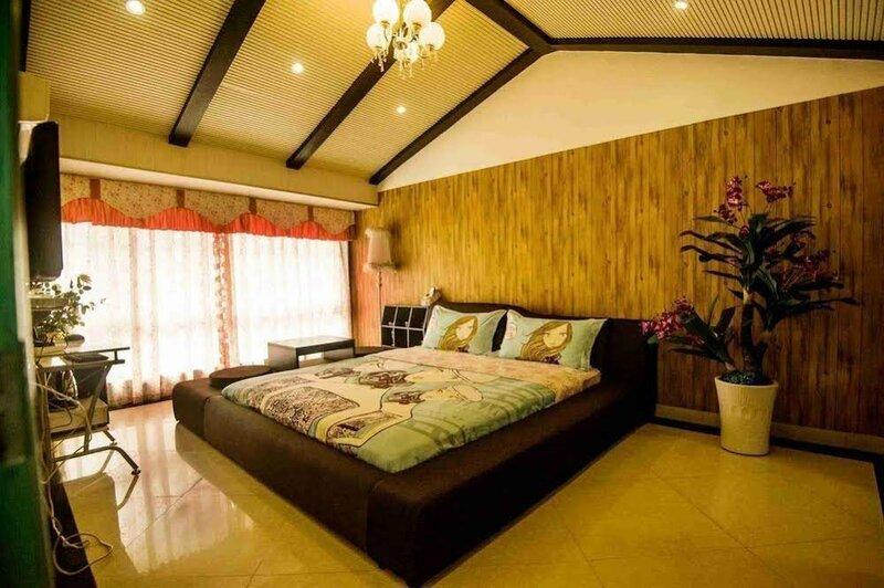 Shuangshuang Home Fenghuang Hongqiao Branch