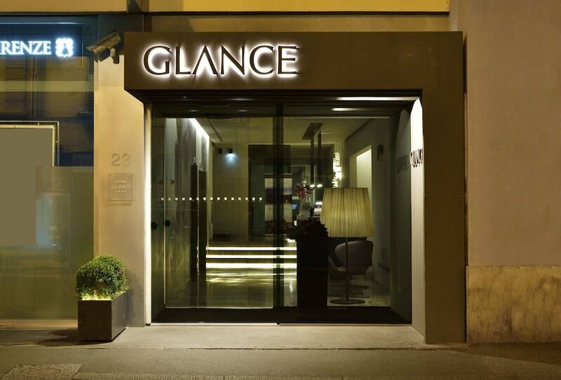 Glance Hotel Florence