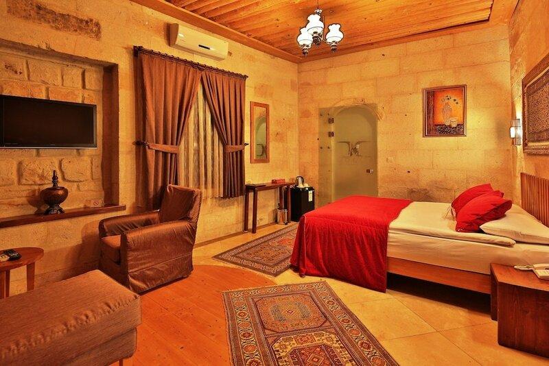 Doors Of Cappadocia - Adults Only