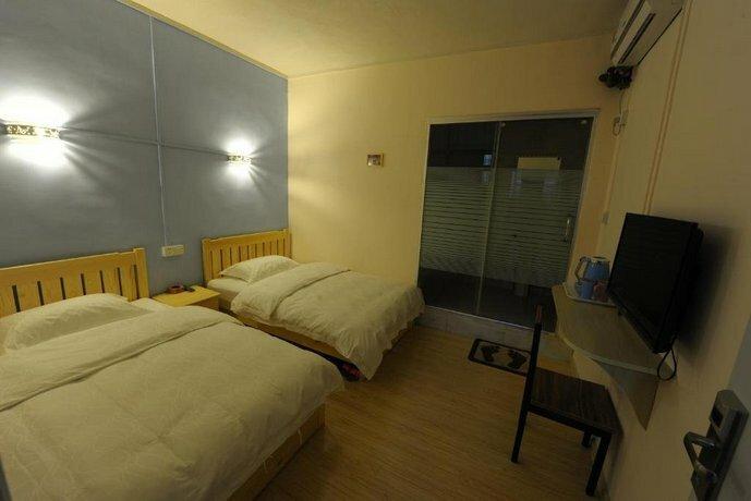 Changsha Zhongtian Hibiscus Land International Hostel