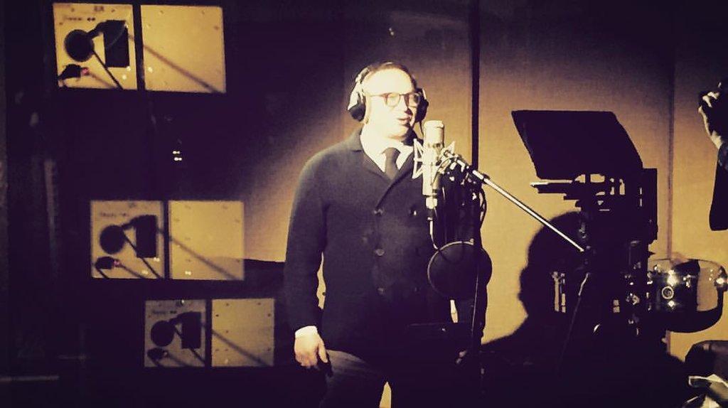 студия звукозаписи — Nrg Records — Москва, фото №8