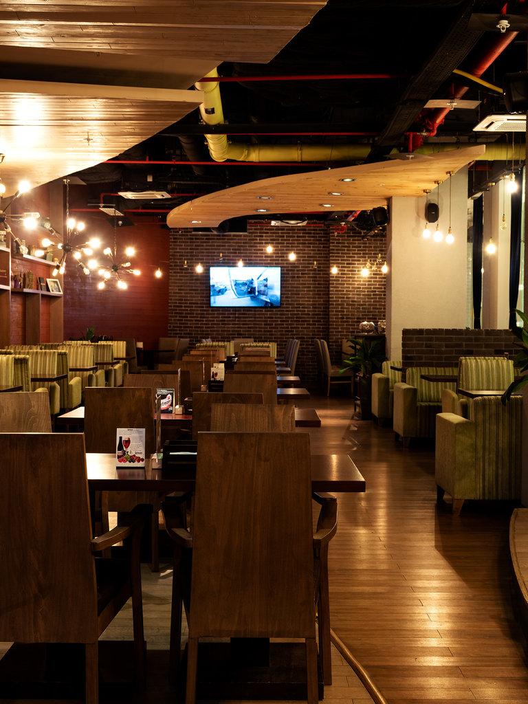 Ресторан крафт лофт и компот работа в барнауле для девушек без опыта свежие вакансии