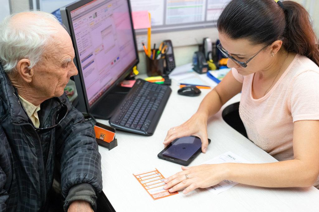 компьютерный ремонт и услуги — Компьютер сервис — Кобрин, фото №2