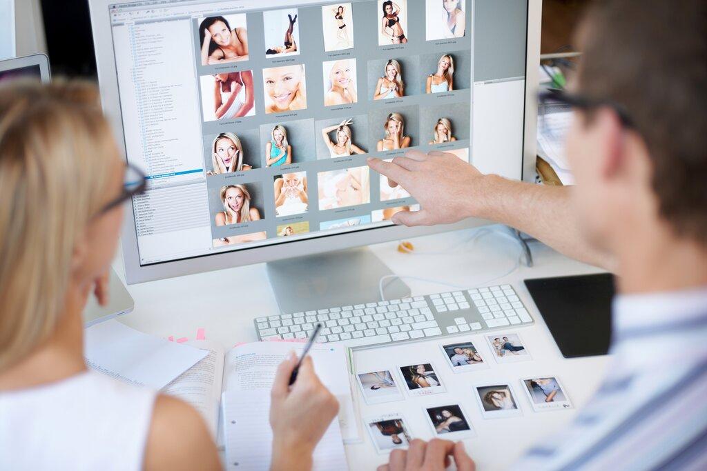 Обучение по созданию сайтов в фотошопе сайт для создания скриншота сайта