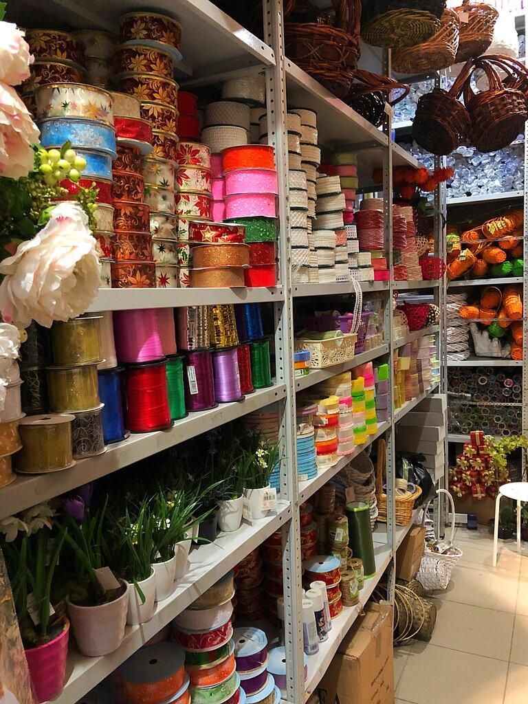 интернет магазин флористических товаров